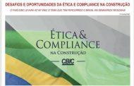 Ética & Compliance na Construção