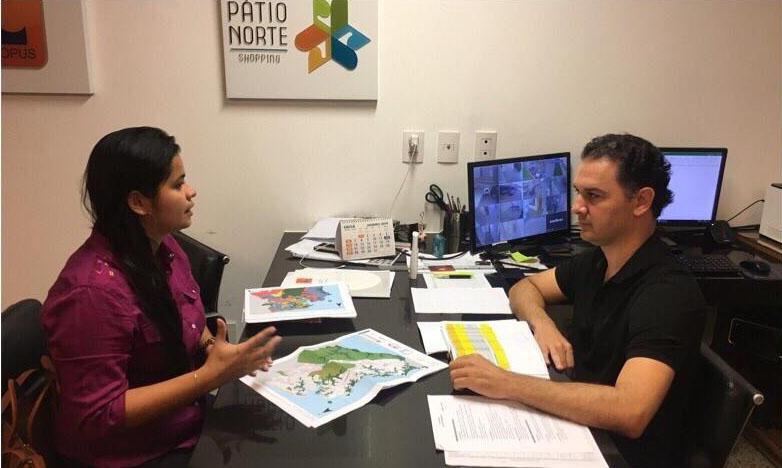 Empresários conhecem as propostas apresentadas sobre a revisão do Plano Diretor de São Luís