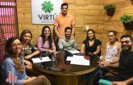 Virtú Ambiental, a mais nova empresa associada ao Sinduscon-MA