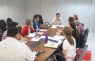 Reunião da Câmara Técnica de Padronização do Licenciamento Urbanístico