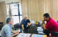 Presidência do Sinduscon/MA planeja implantação de curso de capacitação de mão de obra