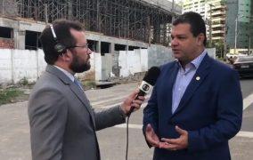 Presidente Fábio Nahuz fala sobre as novas taxas de juros para financiamento imobiliário