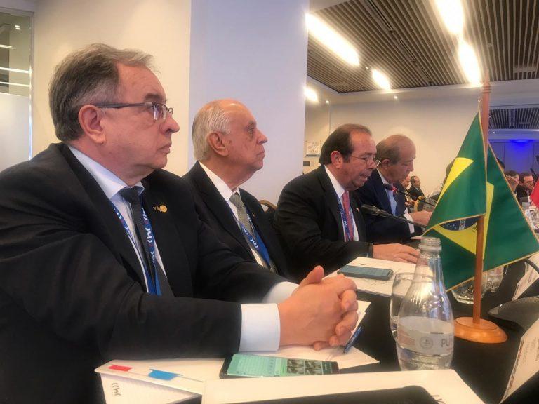 CBIC assina compromisso interamericano de combate à corrupção