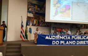 Audiências sobre a discussão do Plano Diretor de São Luís seguem ocorrendo na área urbana e rural da capital maranhense