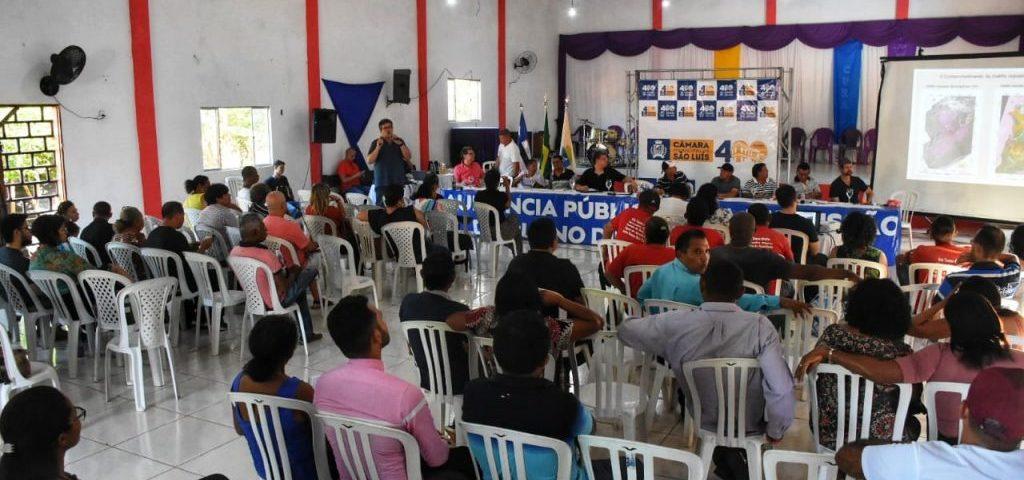Última audiência pública sobre o plano diretor de São Luís ocorreu sábado (07)