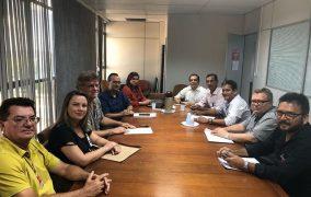 Sinduscon-MA aprova proposta da CCT 2020