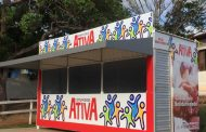 Projeto Comunidade Ativa leva cursos profissionalizantes para moradores do Cajueiro