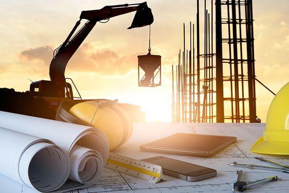 Oito pontos sobre o crescimento da construção civil e seu impacto no PIB