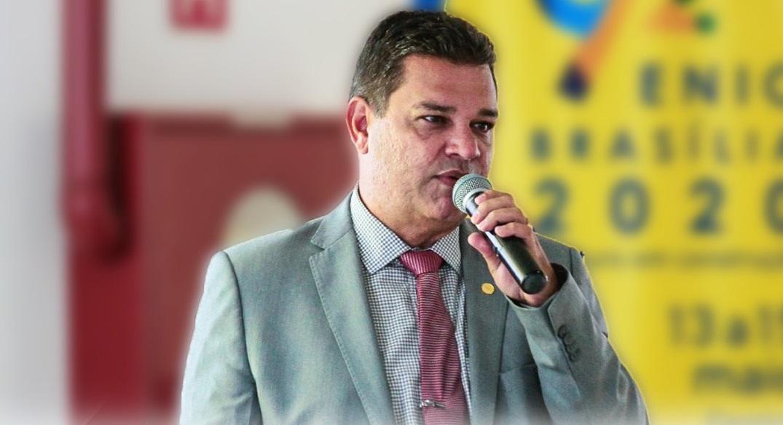 Em entrevista ao jornal O Imparcial, presidente Fábio Nahuz fala sobre o cenário desafiador da Construção Civil