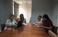 Sinduscon-MA participa da reunião de planejamento sobre o projeto Comunidade Ativa
