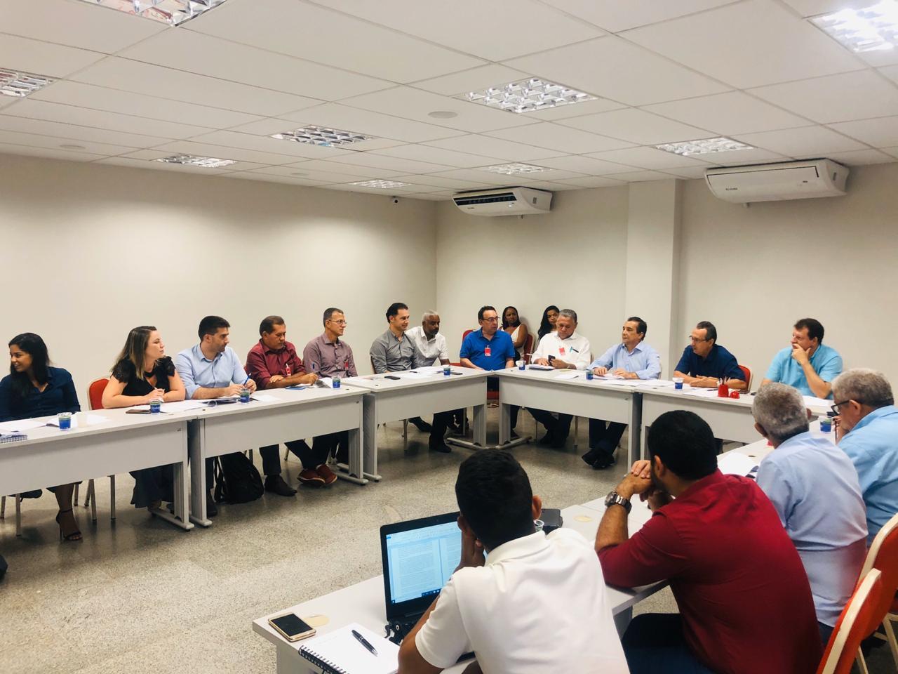 Assembleia Extraordinária discute atualização de Convenção Coletiva de Trabalho
