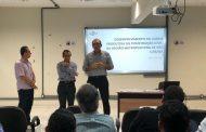 Sinduscon-MA realiza oficina interativa em parceria com o SEBRAE