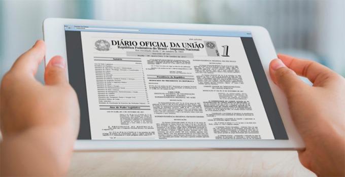 Governo prorroga prazo de vigência das NRs 01, 07, 09 e 18 para 02/08