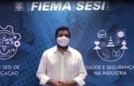 Construção Civil tem atuado com segurança desde o início da pandemia