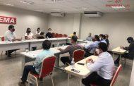 Setor Imobiliário discute tramitação de processos na esfera pública.