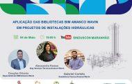 LIVE com a Amanco trará informações importantes sobre modelo digital da construção